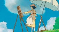 The Wind Rises: Póster