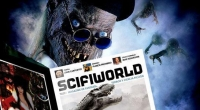 Eurocon 2013: Scifiworld nominada a Mejor Revista