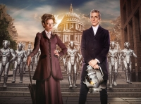 Doctor Who: Dark Water/Death in Heaven
