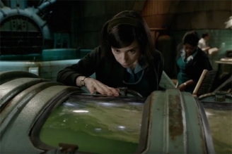 Primer clip para The Shape of Water