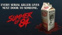 Teaser tráiler de Summer of '84