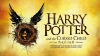 Póster para Harry Potter and the Cursed Child