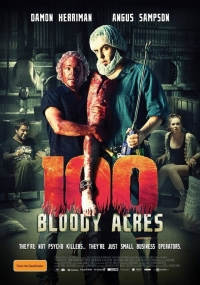 100 Bloody Acres, idiotas en el campo