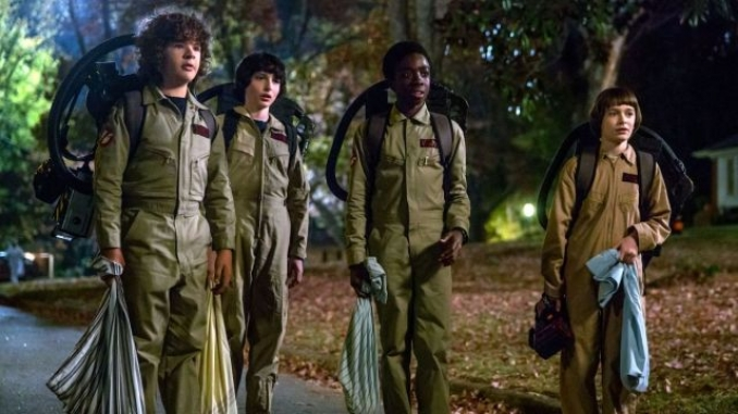 Shawn Levy habla de la segunda temporada de Stranger Things