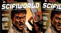 El número de julio de Scifiworld es infernal