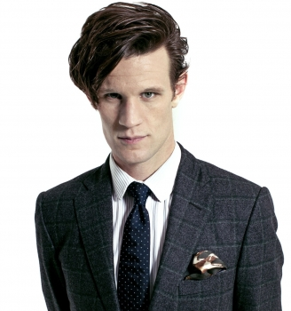 Matt Smith se une a Patient Zero