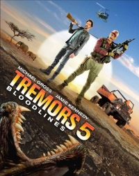 Clips para Tremors 5: Bloodlines