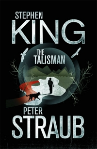 Stephen King y Peter Straub volverán a The Talisman