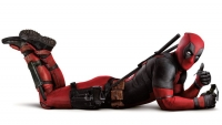 Deadpool se lo monta a lo Flashdance
