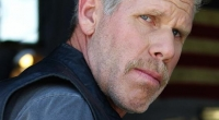 At the Mountains  of  Madness: Del Toro quiere a Ron Perlman
