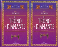 El Trono de Diamante (David Eddings)