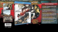 Lanzamiento de Sword of the Stranger en Blu-Ray + DVD