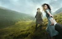 Nueva featurette para Outlander