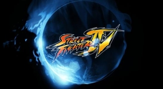 Capcom Prepara Steet Fighter IV