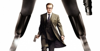 Otro clip para Kingsman: The Secret Service