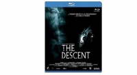 Lanzamiento de The Descent en Blu-Ray