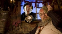 The Imaginarium of Dr. Parnassus de Terry Gilliam