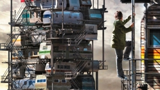 Ready Player One se retrasa