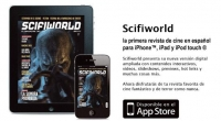 Scifiworld Digital: El nº34 invade vuestros iPad e iPhone