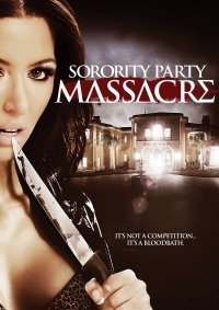 Sorority Party Massacre nuevo póster y tráiler