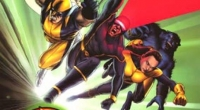Astonishing X-Men desembarca en Iphone