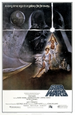 Star Wars: A New Hope (1977)