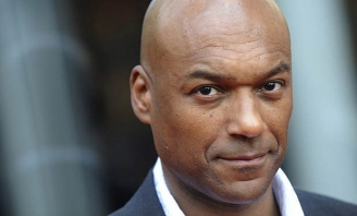 Colin Salmon se une a Mortal Engines