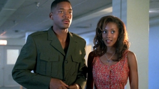 Vivica A. Fox vuelve en Independence Day 2