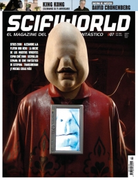 Scifiworld Nº7