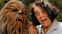Star Wars: Peter Mayhew