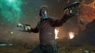 Y otro spot para Guardians of the Galaxy Vol. 2