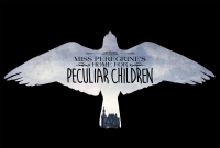 Logo oficial para Miss Peregrine's Home for Peculiar Children