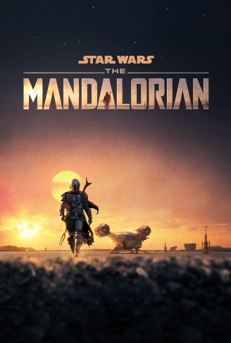Trailer de The Mandalorian