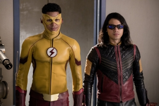 Fotos para The Flash y Legends of Tomorrow