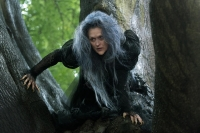 Into the Woods: La hechicera de Meryl Streep
