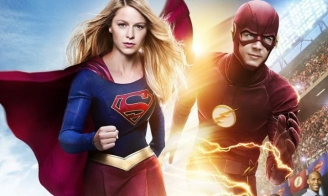 Tráilers para Supergirl y The Flash