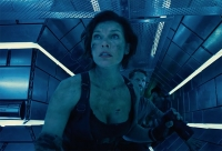 Otro clip para Resident Evil: The Final Chapter