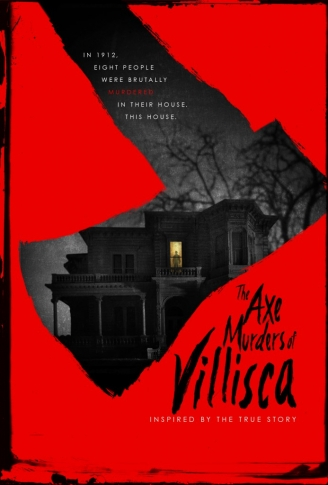 Tráiler y póster para The Axe Murders of Villisca