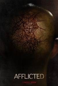 Afflicted, horror en streaming.