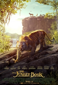 Otro póster para The Jungle Book