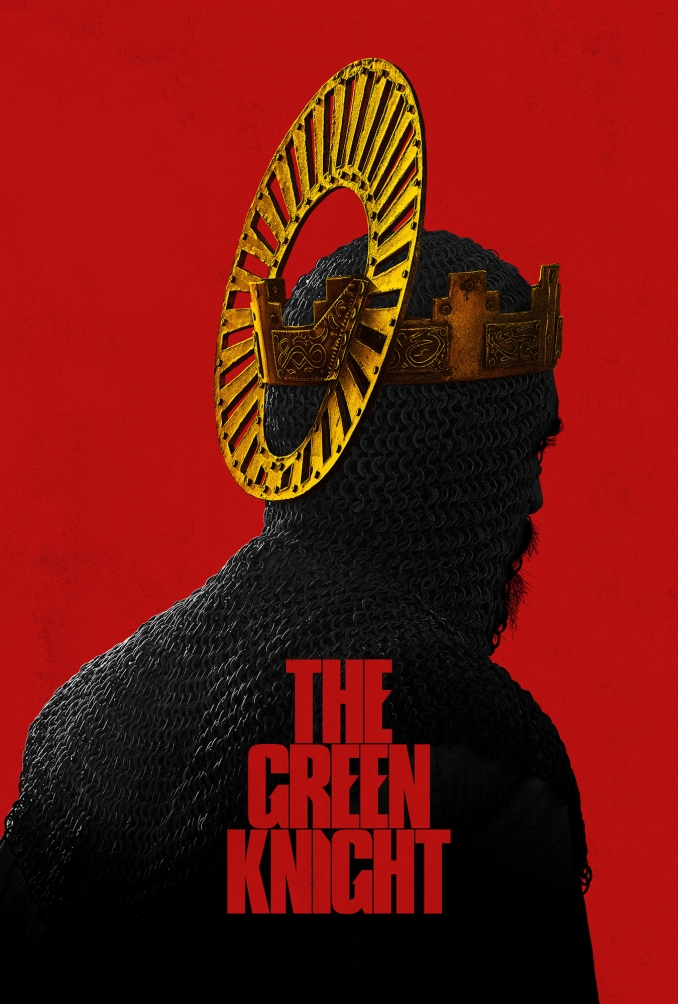 Teaser de The Green Knight