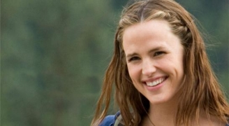Jennifer Garner protagonizará Ghosts