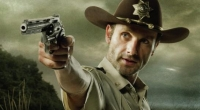3 nuevos posters para The Walking dead e intro de un fan