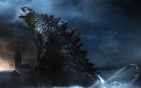 Godzilla: King of the Monsters continúa su camino