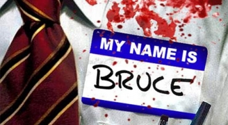 Posters de My Name is Bruce