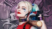 Margot Robbie co-producirá Harley Quinn