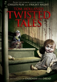 Tráiler para las Twisted Tales de Tom Holland