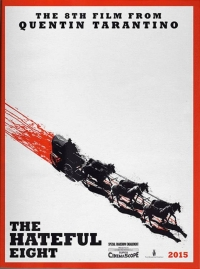 Se inicia la producción de The Hateful Eight