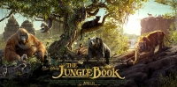 Disney completa el tríptico de The Jungle Book