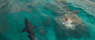 Nuevo trailer para The Shallows